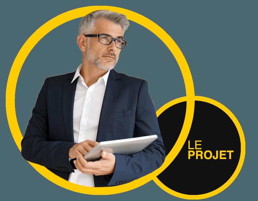 Le projet de maisons de ville Domaine Ancestra