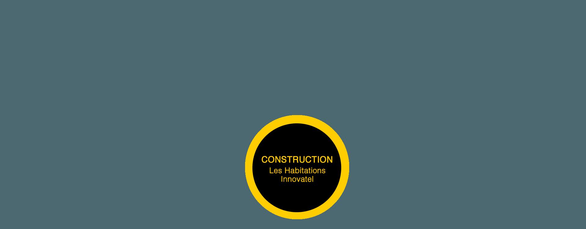 Domaine Ancestra construction des habitations Innovatel